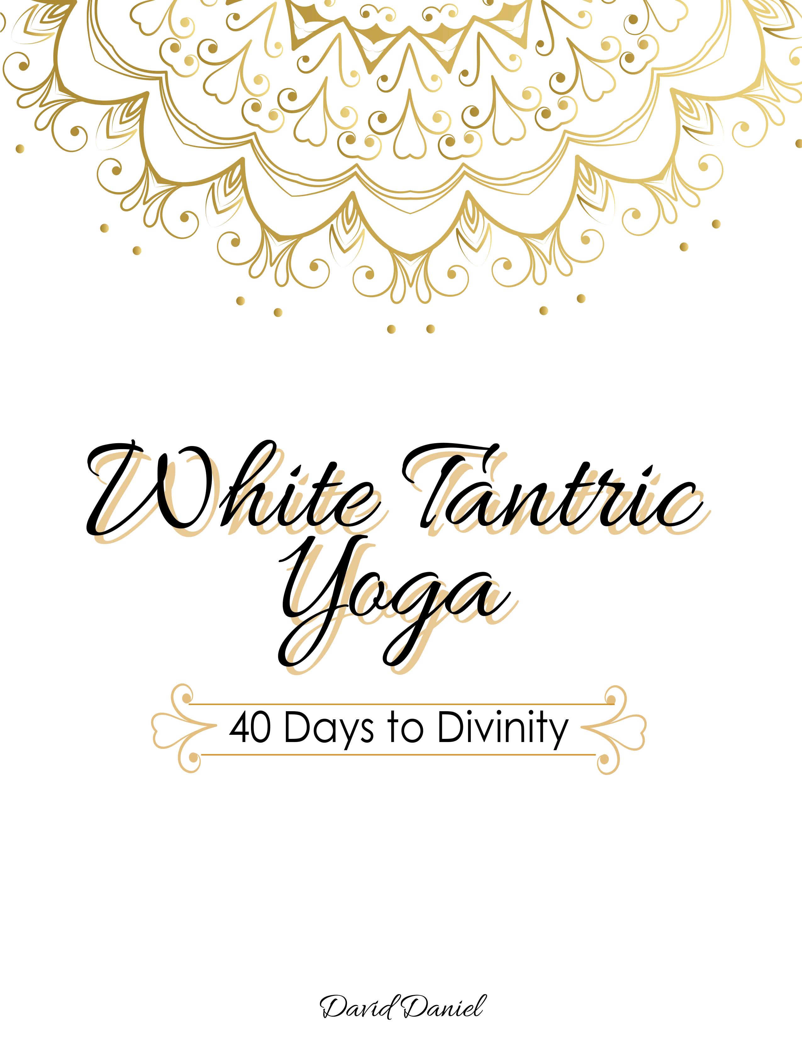 White Tantric cover